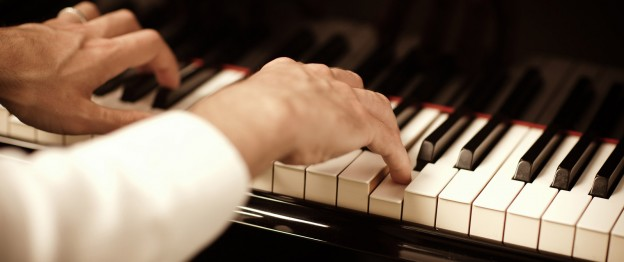 Apprendre le piano à l'âge adulte