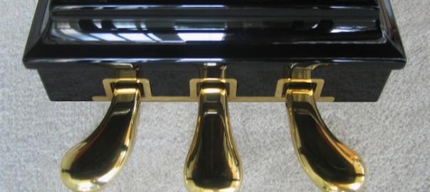 Comment utiliser les pédales du piano