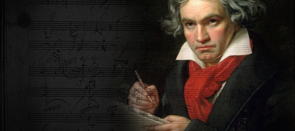 Ludwig van Beethoven, « rock star » de son époque !